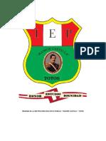 Logo Ramon Castilla