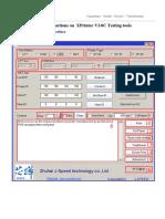 XPrinter V3.0C