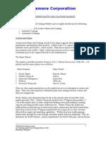 Brief Market Profile