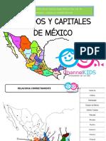 Estado y capitales de Mexico.pdf