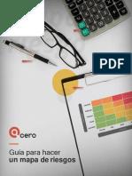 PDF Guia Para Hacer Un Mapa de Riesgos-1