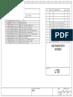 LTS Endress Socomec Diagrama