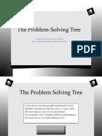 the problem solving tree