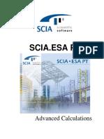 Advanced Calculationsl