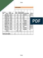 TP 2 Excel. Computacion I. UnLam