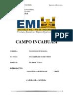 Campo Incahuasi