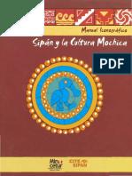 iconografia mochica sipan