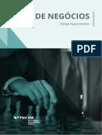 Análise Jogo Negocios 2018.1