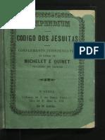 Codigo dos Jesuitas