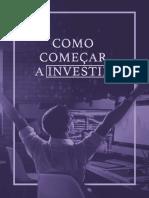 Como Comecar a Investir Levante