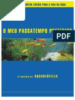 Aquariofilia Ofascinio Da Aquariofilia