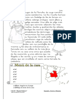 Quijote personajes
