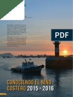El Niño 2015-2016