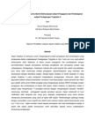 Kajian Tindakan Aktiviti Berkumpulan dalam P&P subjek Perdagangan Ting.4