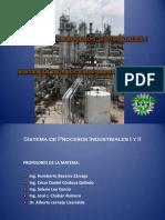 Sistemas de Procesos Industriales