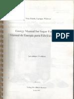Manual de Energía Enrique Wittwer