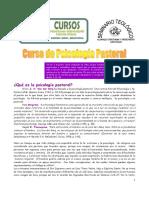 Psicologia Pastoral (1)