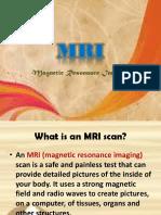 MRI Report (1)