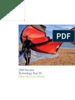 2010 Sweden Technology Fast 50 - Deloitte. Ökat fokus på tillväxt