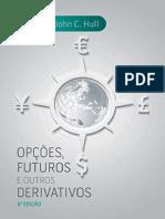 Resumo - Opções - Futuros e Derivativos
