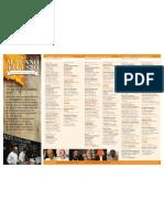 Programma Autunno del Gusto 2010 pagina 2