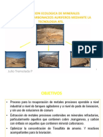 Lixiviacion Ecologica De Minerales De Cobre Oro mediante ATS...corregido.doc