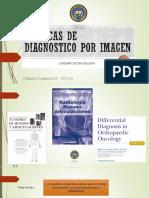 Tecnicas de Diagnostico Por Imagen