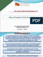 12.Macro y Ciclo económico
