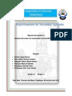 Practica 3 El Motor Diesel