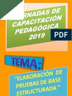 PRUEBAS DE BASE ESTRUCTURADA - MIGUEL.pptx