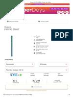 Huawei P30 PRO 256GB _ Tienda Claro Online