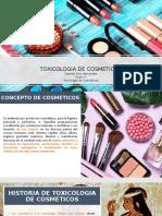 Toxicologia de Cosmeticos 1607 5