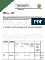 Analisis Kompetensi Dasar Basis Data Kls XII 2019