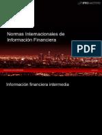 06-Nic 34 Información Financiera Intermedia Niif2014