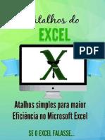 Atalhos Do Excel