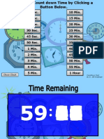 Countdown timer.ppt