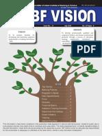 IIBF Vision July 2019