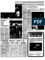 Evening Post, June 18, 1977, page nine