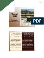 Oumrah 1440