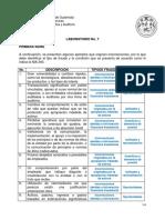 Auditoria 1 Laboratorio No. 7 -Auditoría I-2019