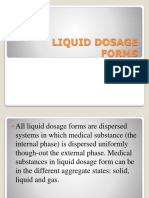 03. Liquid Medical Forms (Part 1)