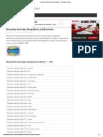 09 Resuelve Acertijos Respuestas y Soluciones – App Answers & Cheats 09