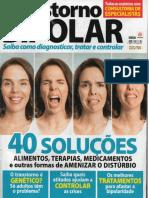 Como lidar pessoas Transtorno Bipolar