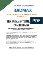 LibidMax - LibidMax Funciona? LibidMax Funciona Mesmo? [A VERDADE Que VOCÊ Não Sabe]