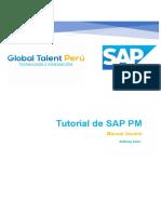 Mantenimiento de Planta - SAP PM Tutorial 01