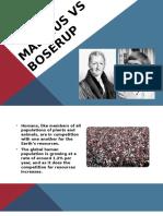 01.1 Malthus vs Boserup