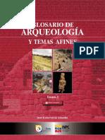 GLOSARIO DE ARQUEOLOGÍA Y TEMAS AFINES.docx