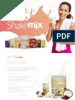 Receitas Saudaveis Shakes