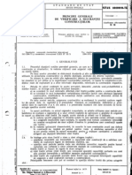 STAS 10100-0-75 (Principii Verificare Siguranta