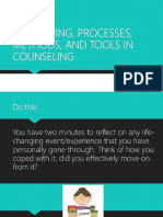 Counseling setting, methods and tools.pptx